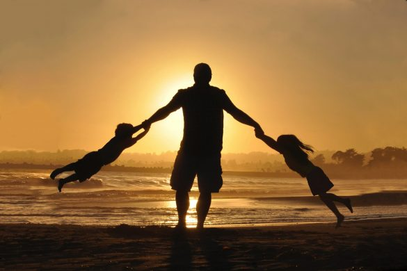 Father's Day – Lets celebrate the special men in our lives